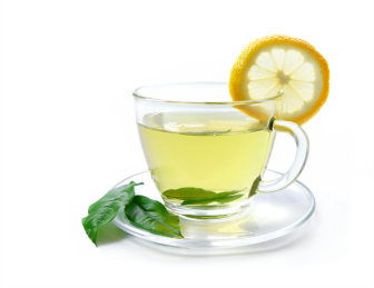 Verbena Tea - the purifying scents of white tea and citrus