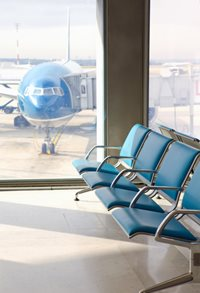 Ambient scenting solutions for airports