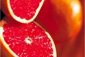 Pink Grapefruit creates a tangy and exuberant fragrance